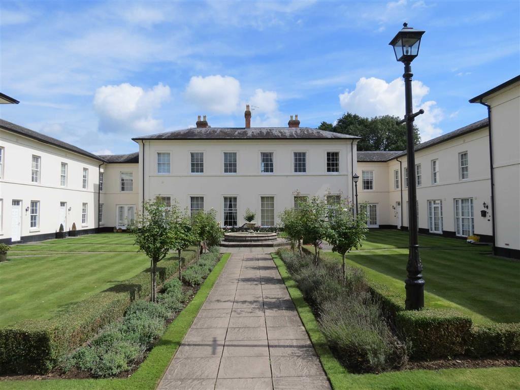1 Bedroom Apartment Flat for sale in Oxon Hall, Holyhead Road, Shrewsbury, Shropshire