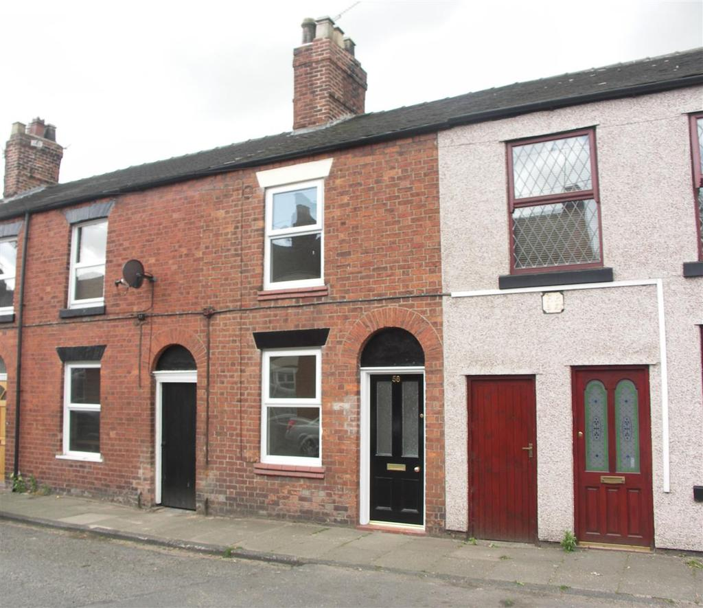 2 Bedrooms Terraced House for sale in Welles Street, Sandbach
