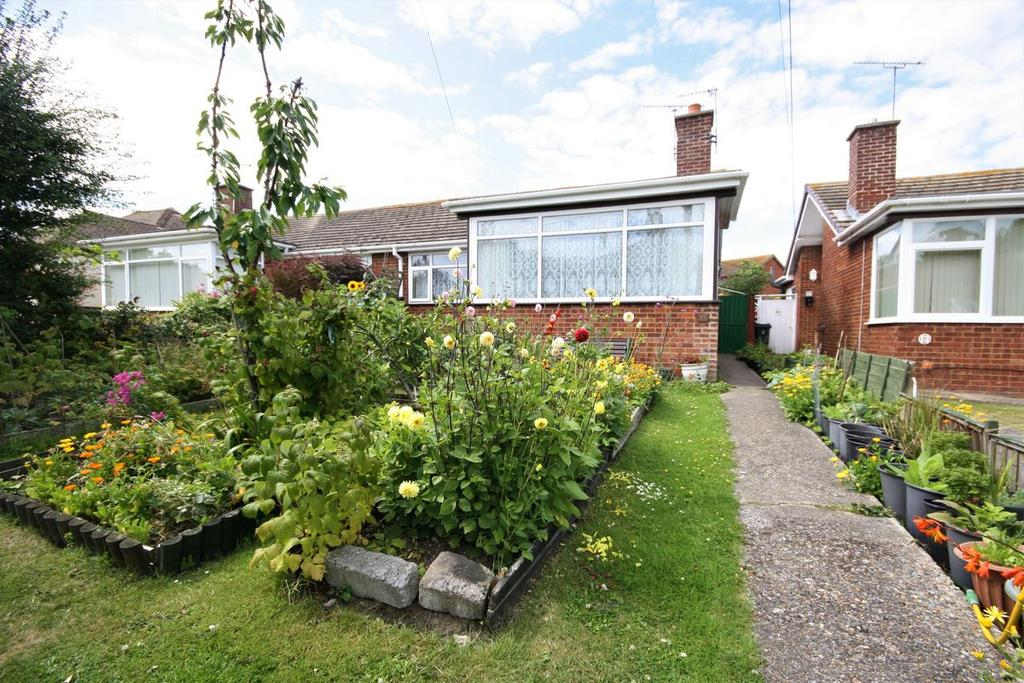 2 Bedrooms Bungalow for sale in 35 The Street, Sholden