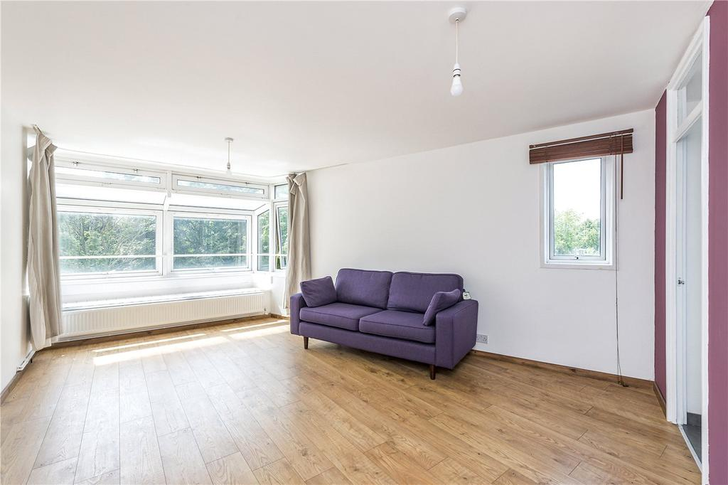 1 Bedroom Flat for sale in Herne Hill House, Railton Road, London, SE24