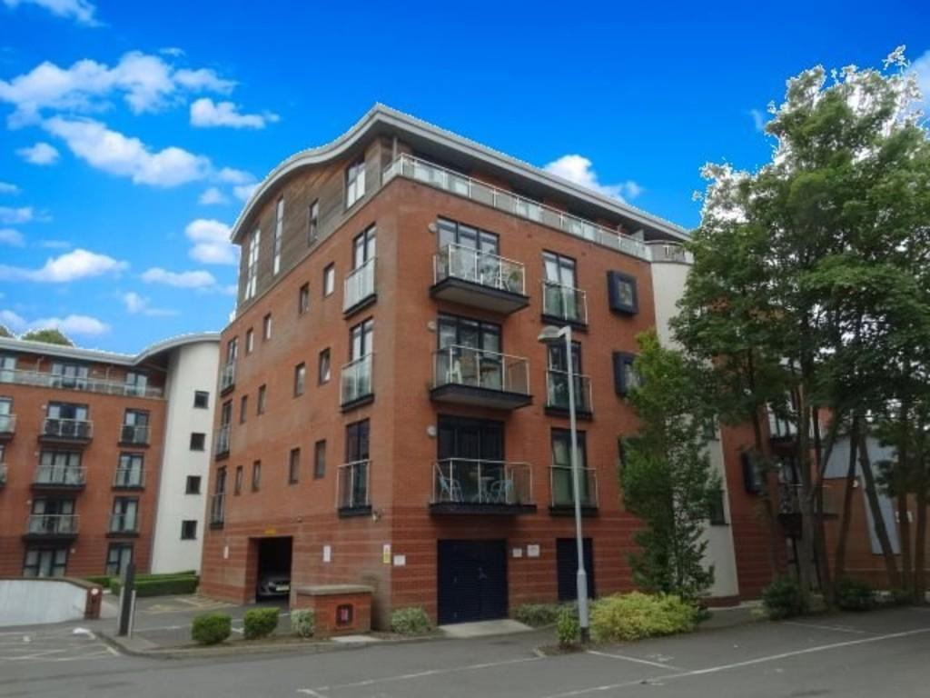 1 Bedroom Apartment Flat for sale in Union Road, Solihull