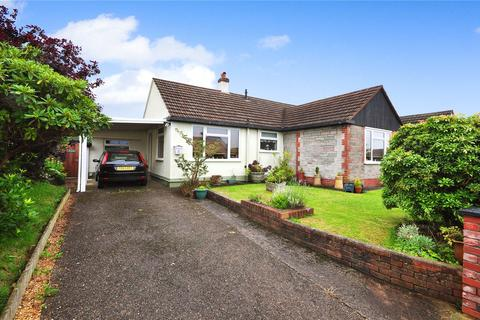 3 bedroom bungalow for sale - Parklands, South Molton, Devon, EX36