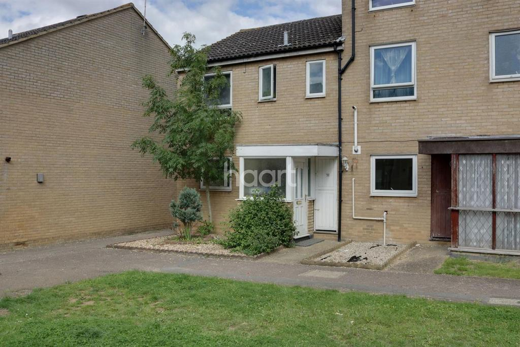 3 Bedrooms End Of Terrace House for sale in Sumners