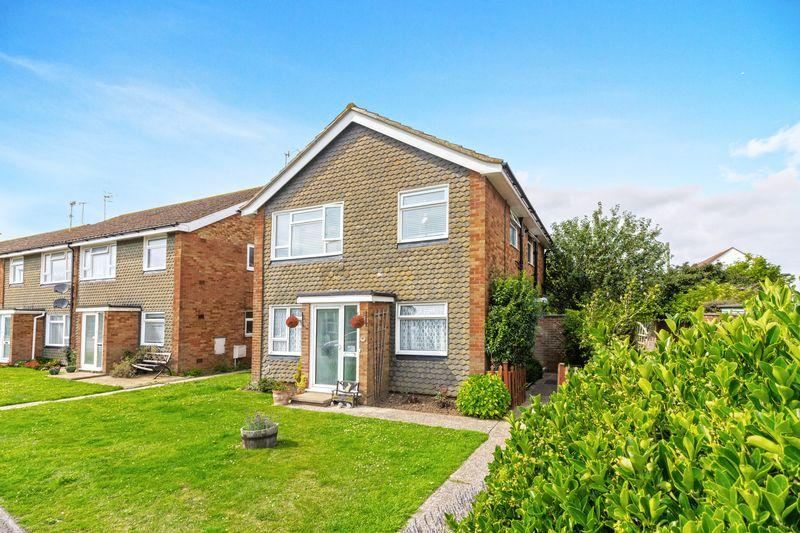 2 Bedrooms Apartment Flat for sale in Ophir Road, Worthing
