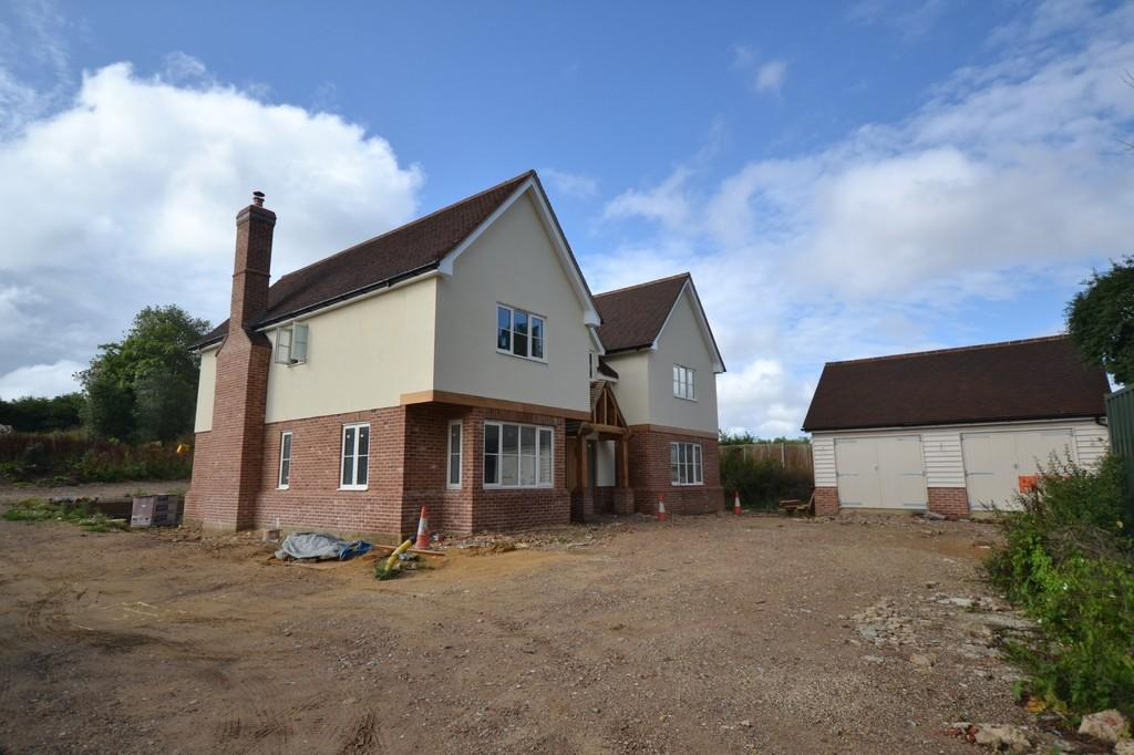 5 Bedrooms Detached House for sale in London Road, Newport