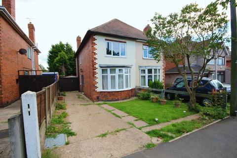 3 bedroom semi-detached house to rent - CHADDESDEN PARK ROAD, CHADDESDEN