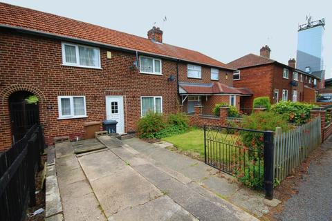 2 bedroom terraced house to rent - CUMBERLAND AVENUE, DERBY