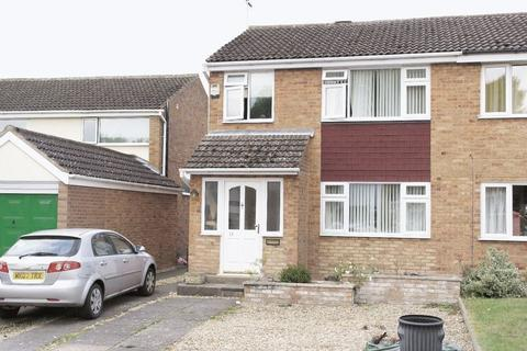3 bedroom semi-detached house for sale - New Forest Close, Little Hill