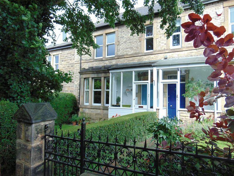 4 Bedrooms Terraced House for sale in Oakhurst Terrace, Benton, Newcastle Upon Tyne