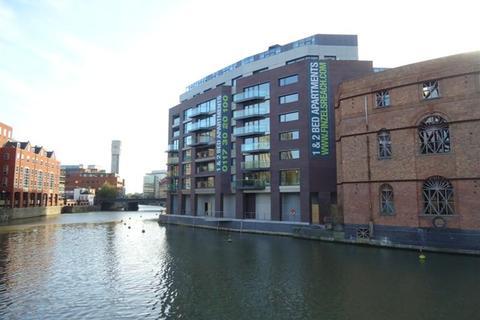 1 bedroom apartment to rent - City Centre, Finzels Reach, BS1 6JU