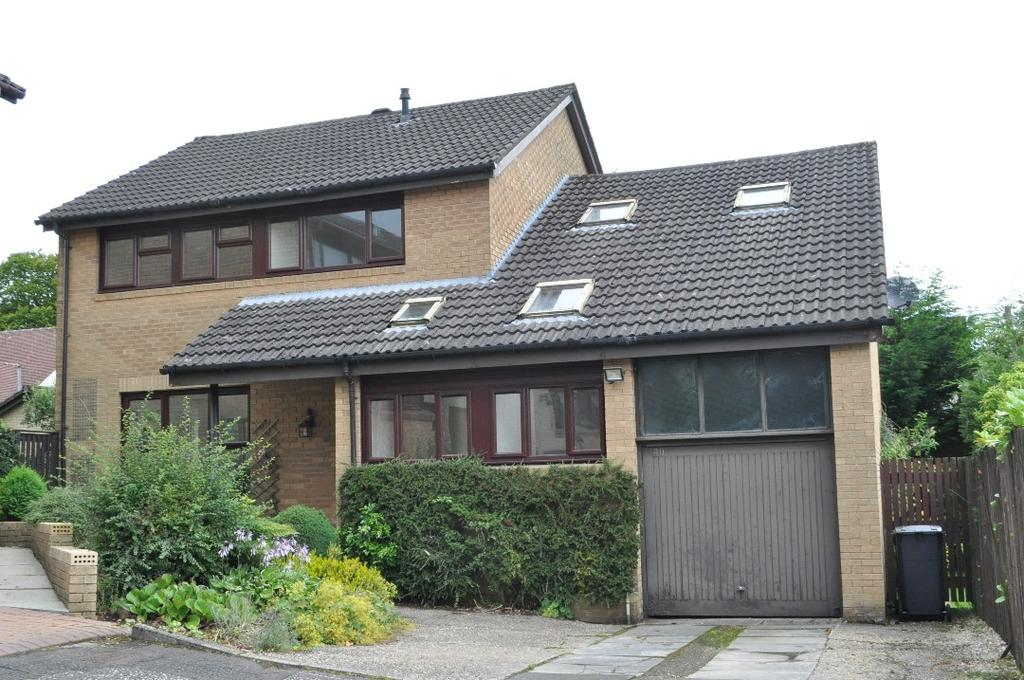 4 Bedrooms Detached House for rent in Russell Drive , Bearsden , East Dunbartonshire , G61 3BB