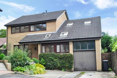 4 bedroom detached house to rent - Russell Drive , Bearsden , East Dunbartonshire , G61 3BB