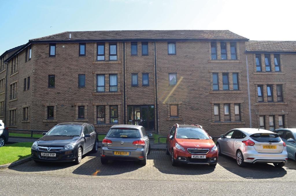 4 Bedrooms Flat for sale in Garriochmill Road, Flat 0/1, North Kelvinside, Glasgow, G20 6LT