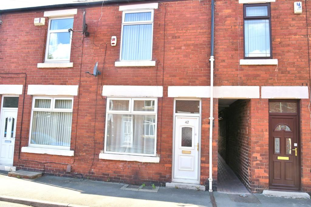 2 Bedrooms Terraced House for sale in Carlyle Street, Mexborough