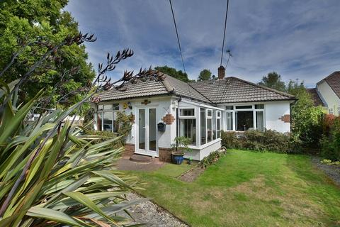3 bedroom detached bungalow for sale - Wheelers Lane, Bournemouth