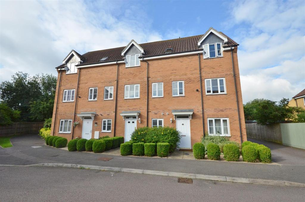 1 Bedroom Apartment Flat for sale in Peppercorn Way, Dunstable