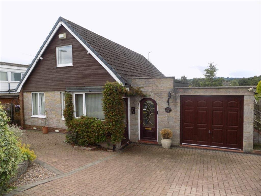 3 Bedrooms Detached House for sale in Gilthwaites Lane, Denby Dale, Huddersfield, HD8