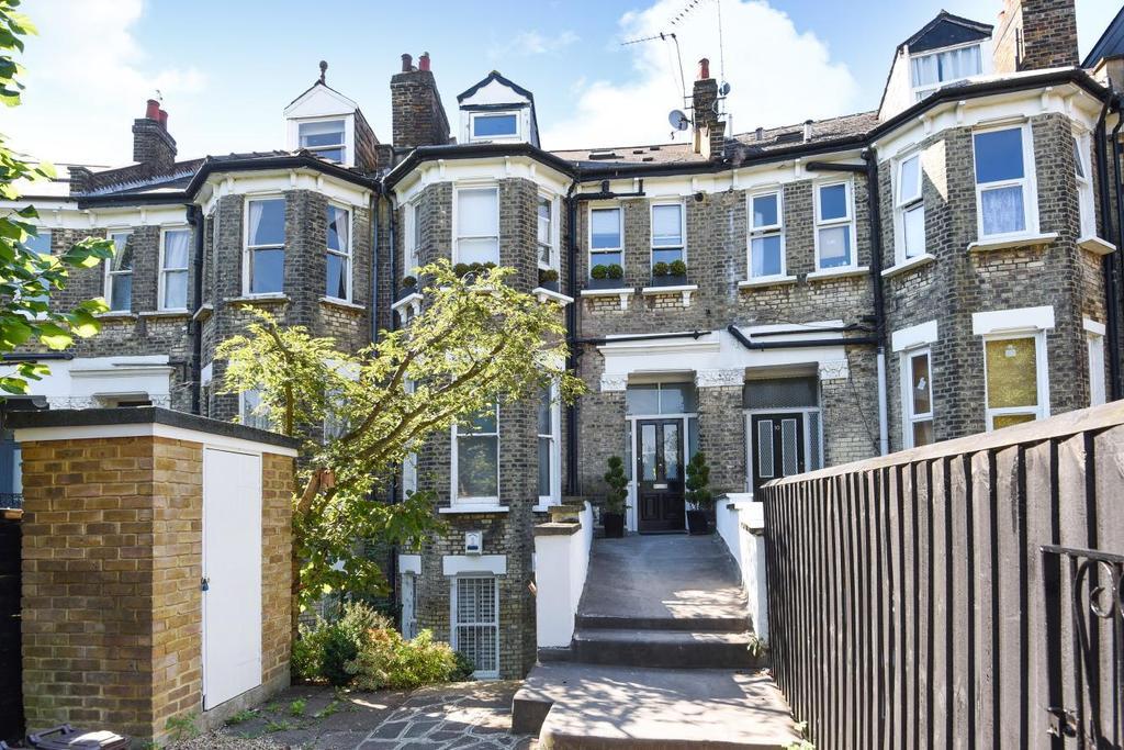 1 Bedroom Flat for sale in Mill Lane, West Hampstead