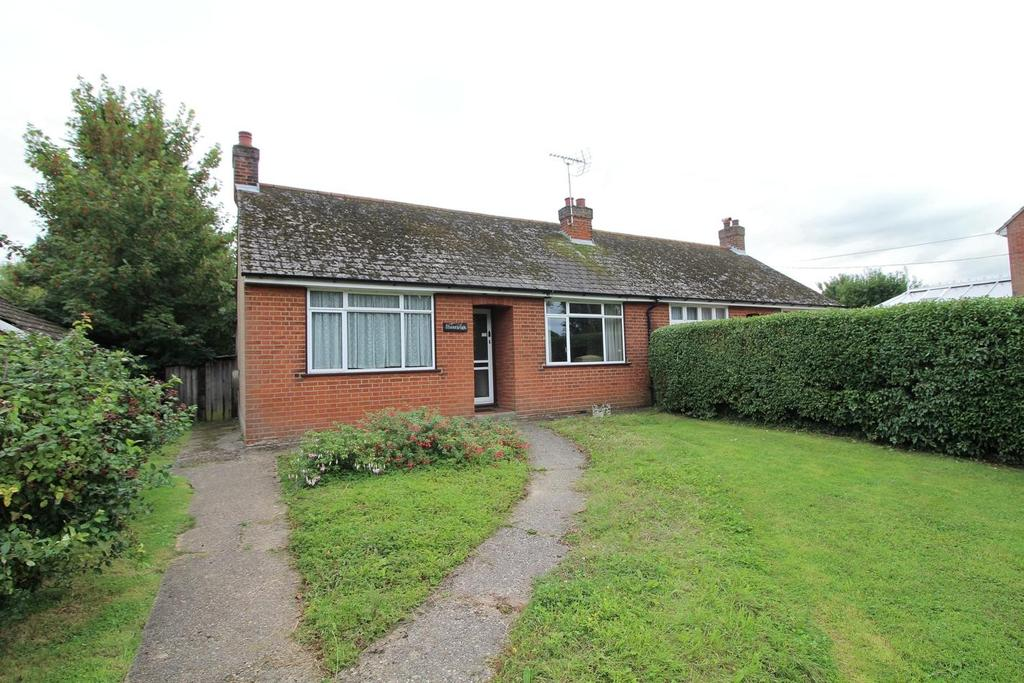 2 Bedrooms Semi Detached House for sale in Beehive Lane, Chelmsford, Essex, CM2