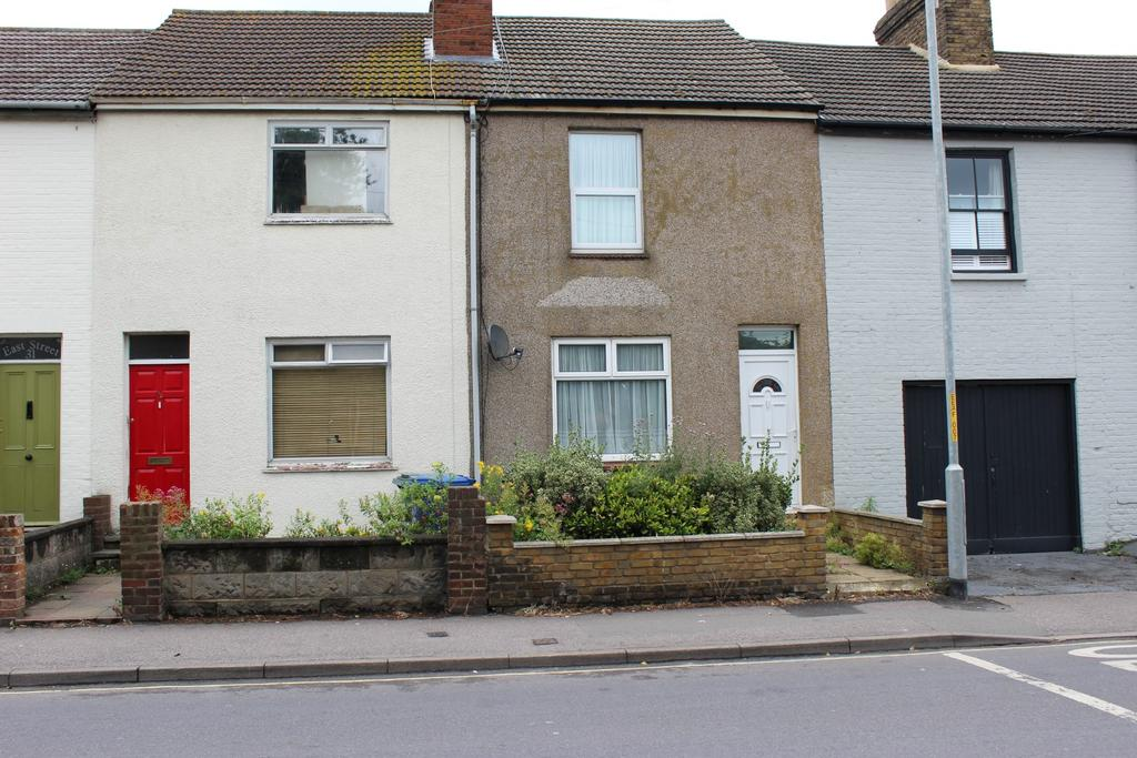 2 Bedrooms Terraced House for sale in East Street, Faversham, Kent ME13