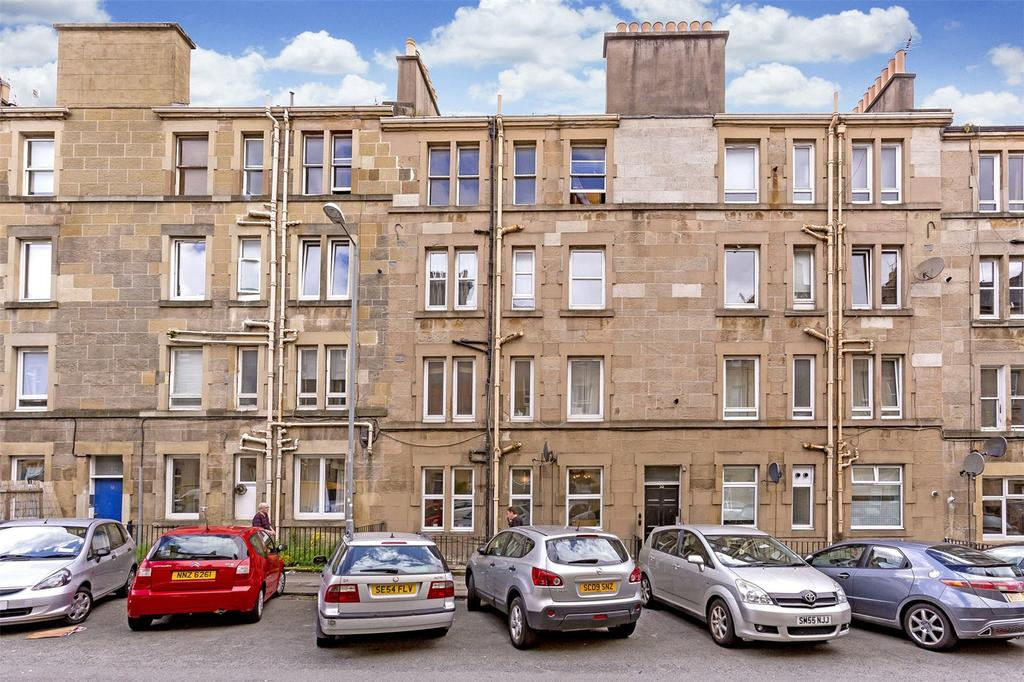 1 Bedroom Flat for sale in 10/2 Wardlaw Place, Edinburgh, EH11