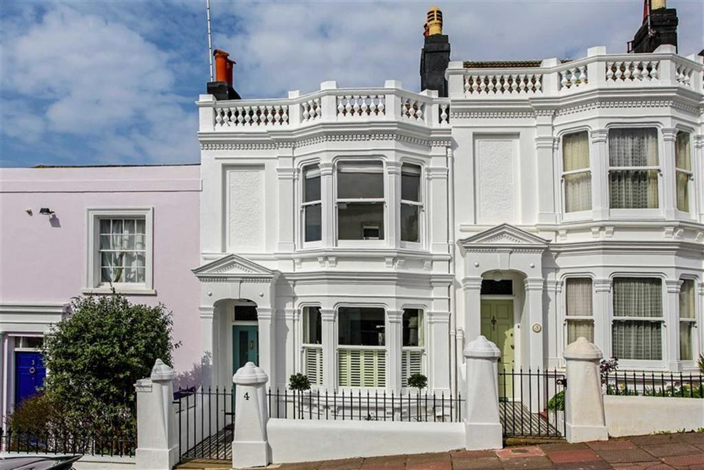 2 Bedrooms House for sale in Victoria Street, Brighton, East Sussex
