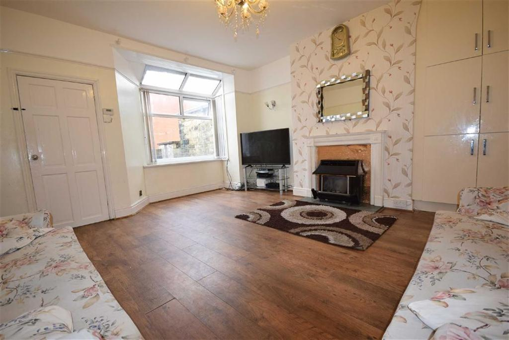 3 Bedrooms Terraced House for sale in Camden Street, Nelson, Lancashire