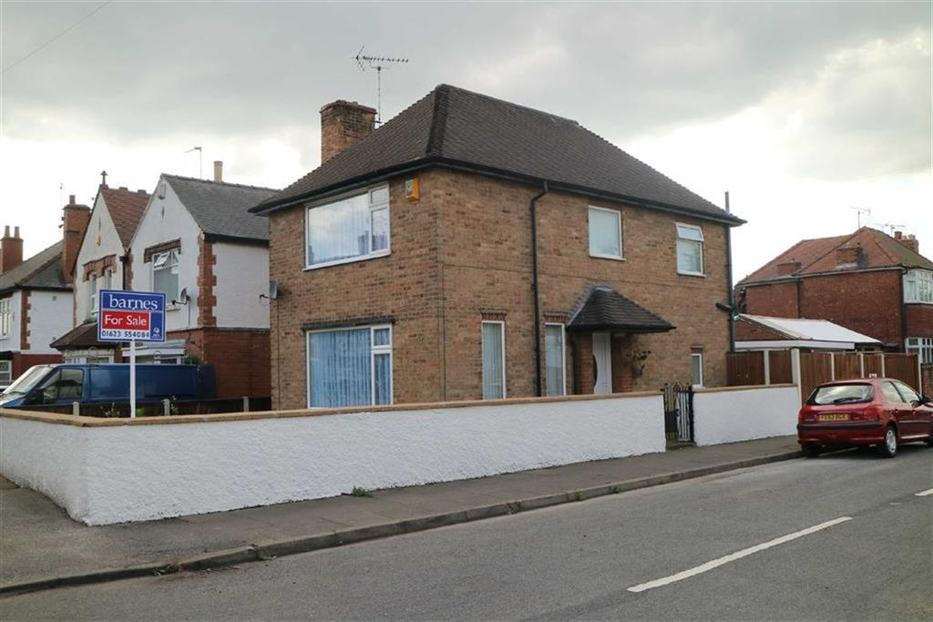 3 Bedrooms Detached House for sale in Alexandra Avenue, Sutton In Ashfield, Notts, NG17