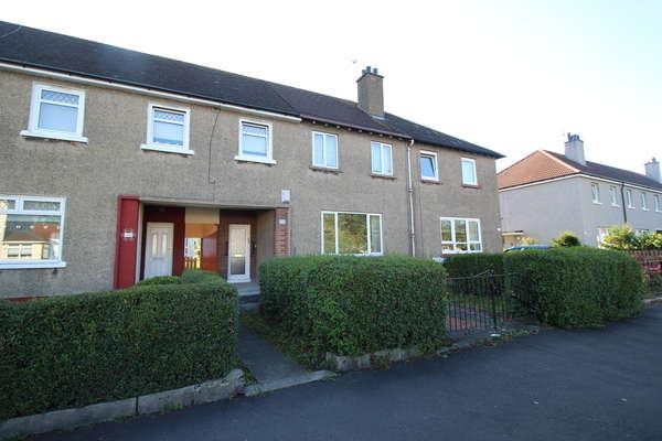 2 Bedrooms Terraced House for sale in 166 Levernside Road, Glasgow, G53 5NQ