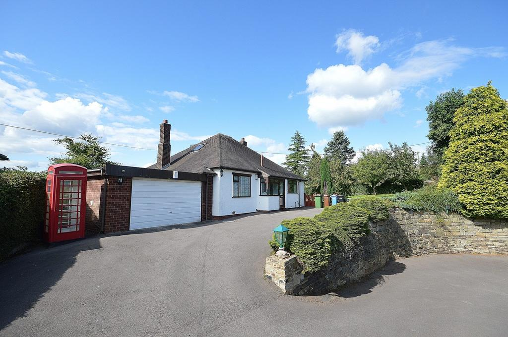 2 Bedrooms Bungalow for sale in Cote Green Road, Marple Bridge, Stockport