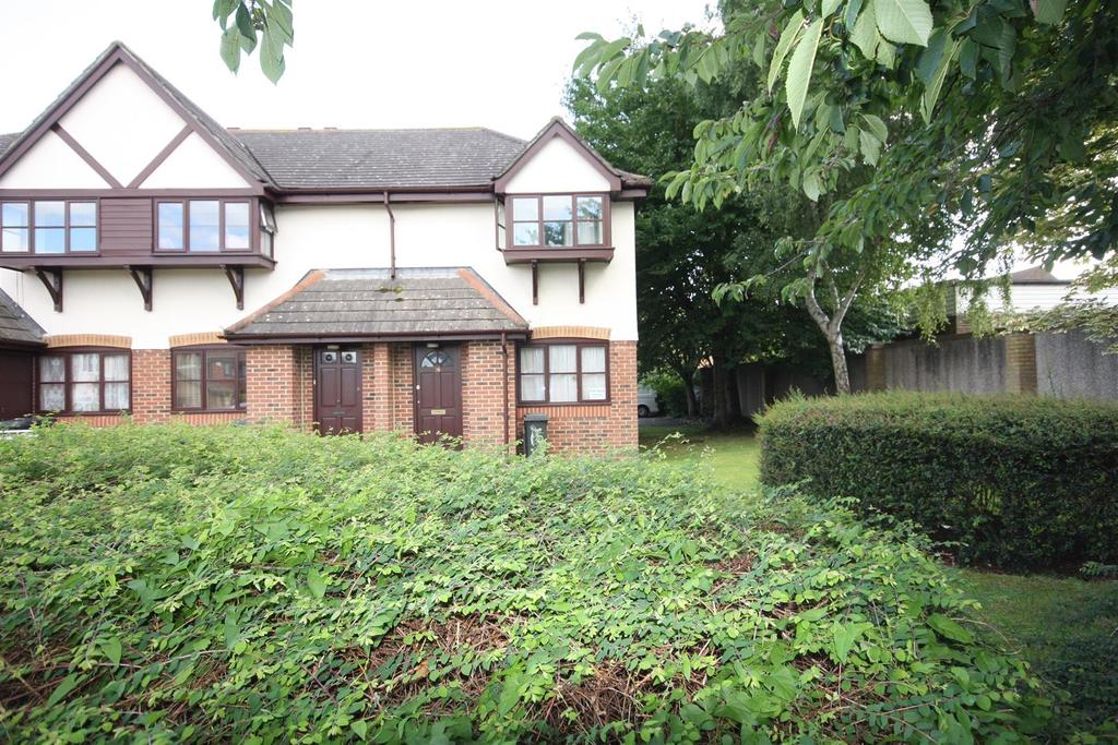 1 Bedroom Apartment Flat for sale in Willowside, Snodland