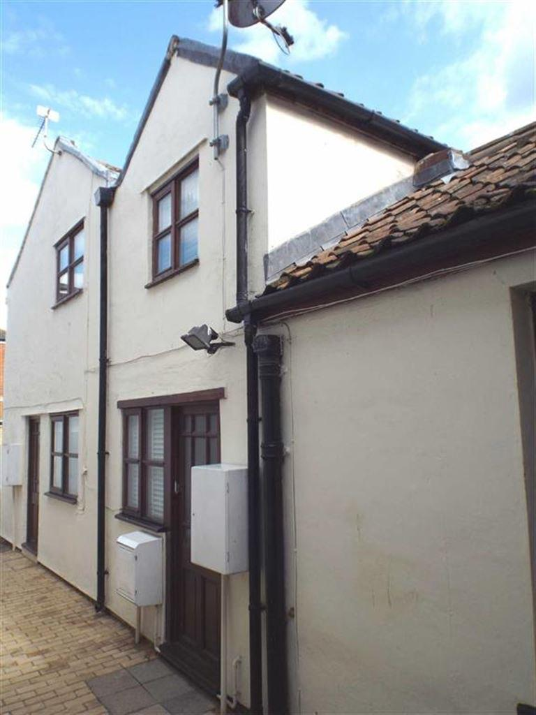 1 Bedroom Cottage House for sale in Victoria Street, Burnham-on-Sea
