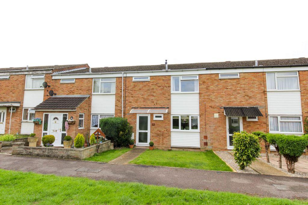 3 Bedrooms House for sale in Millwards, Hatfield, AL10