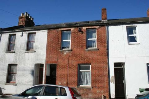6 bedroom terraced house to rent - Randolph Street, East Oxford
