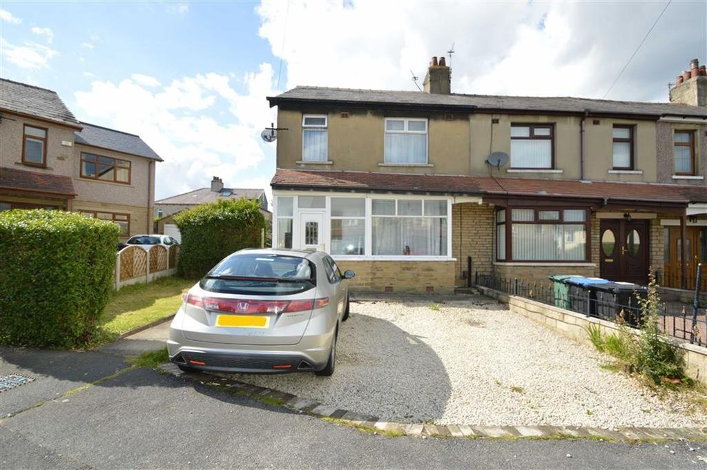 3 Bedrooms Town House for sale in Haycliffe Drive, Bradford 7, Bradford