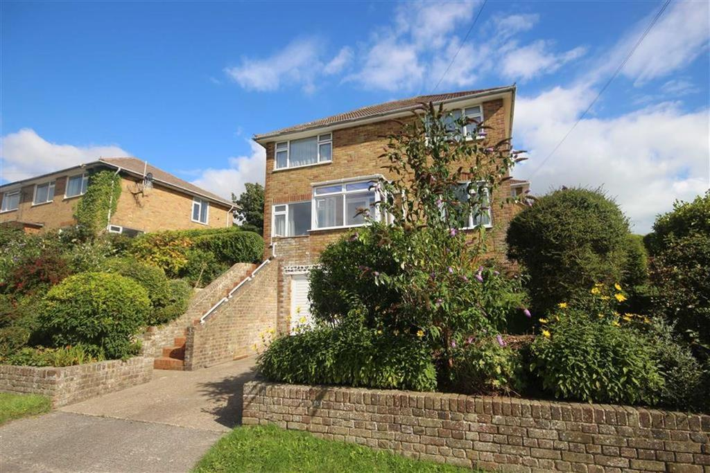 3 Bedrooms Detached House for sale in The Crescent, Mount Pleasant, Newhaven