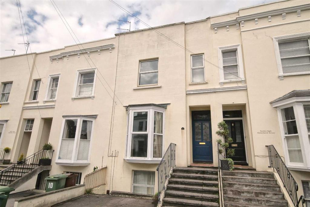 3 Bedrooms Town House for sale in Christchurch Terrace, Malvern Road, Cheltenham, GL50