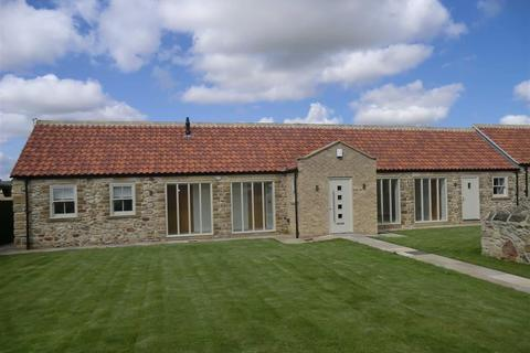 2 bedroom property with land for sale - 1, West Close Stables, Ferryhill