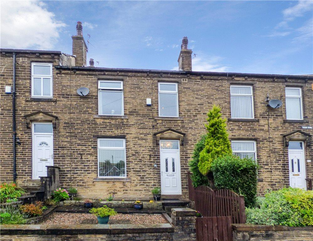 3 Bedrooms Unique Property for sale in Crooke Lane, Wilsden, West Yorkshire