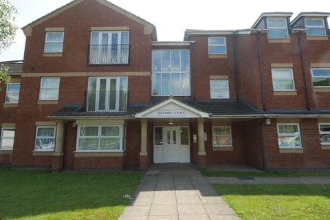 1 bedroom apartment to rent - Manor Court Groby Road Leicester LE3 9QB