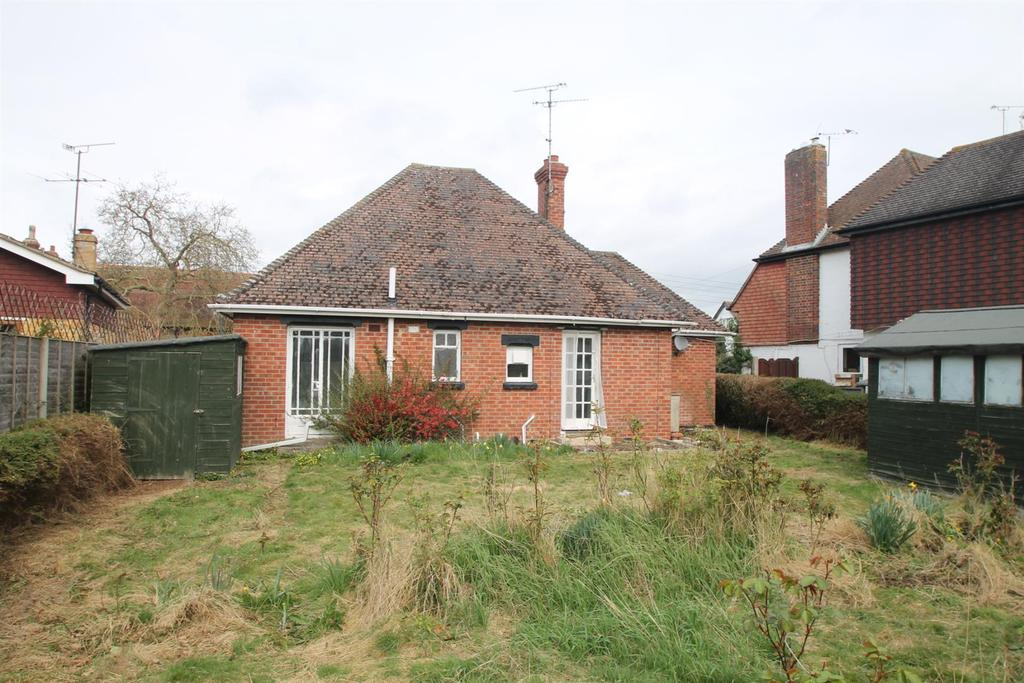 4 Bedrooms Plot Commercial for sale in Kings Road, Headcorn, Ashford