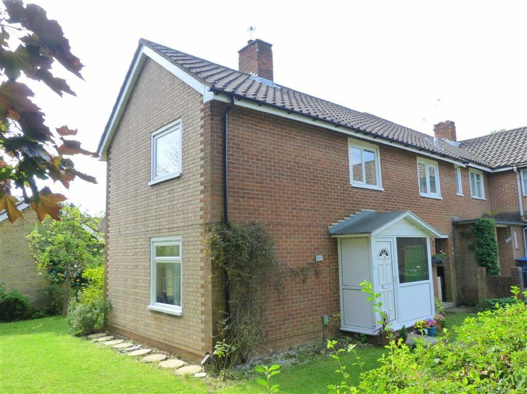 3 Bedrooms End Of Terrace House for sale in Blythway, Welwyn Garden City