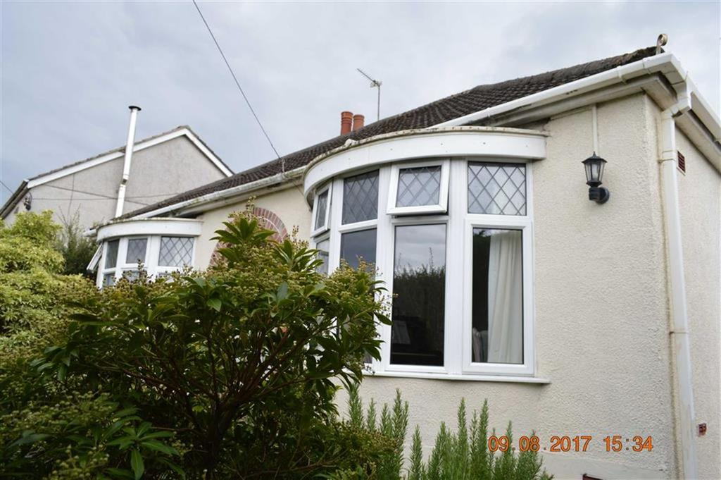 3 Bedrooms Detached Bungalow for sale in Pengry Road, Swansea, SA4