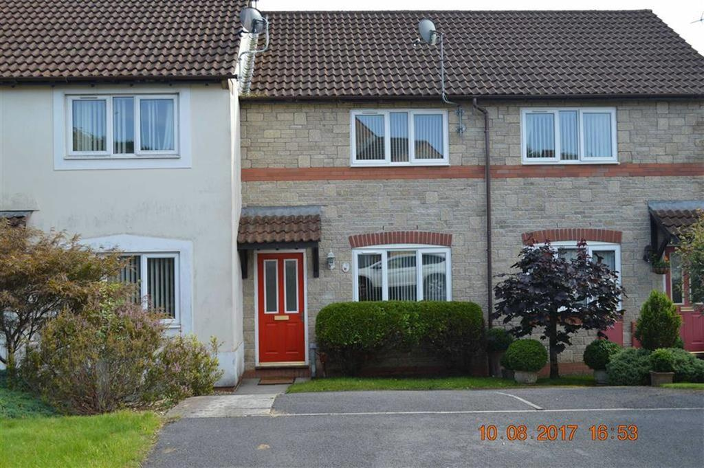 2 Bedrooms Terraced House for sale in Bryn Bach, Swansea, SA4