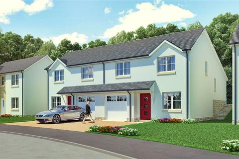 3 bedroom semi-detached house for sale - The Callum, Plot 73, Hayfield Brae, Methven, Perth, PH1