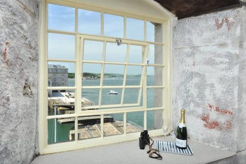 3 bedroom flat for sale - Mills Bakery, Royal William Yard, Plymouth, Devon, PL1