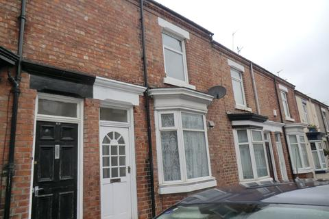 2 bedroom terraced house to rent - Salisbury Terrace, Darlington DL3