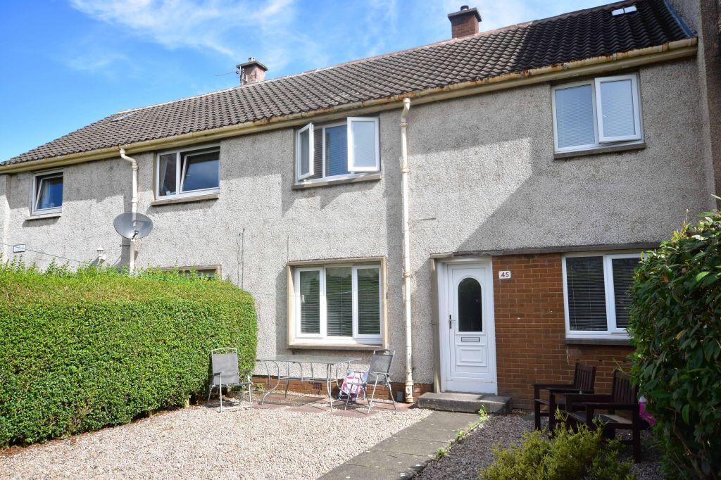 4 Bedrooms Terraced House for sale in 45 Oxgangs Avenue, Edinburgh, EH13 9HU