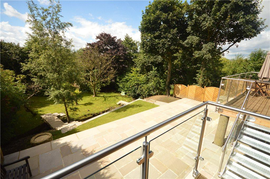 4 Bedrooms Detached House for sale in Belmont Grove, Rawdon, Leeds, West Yorkshire