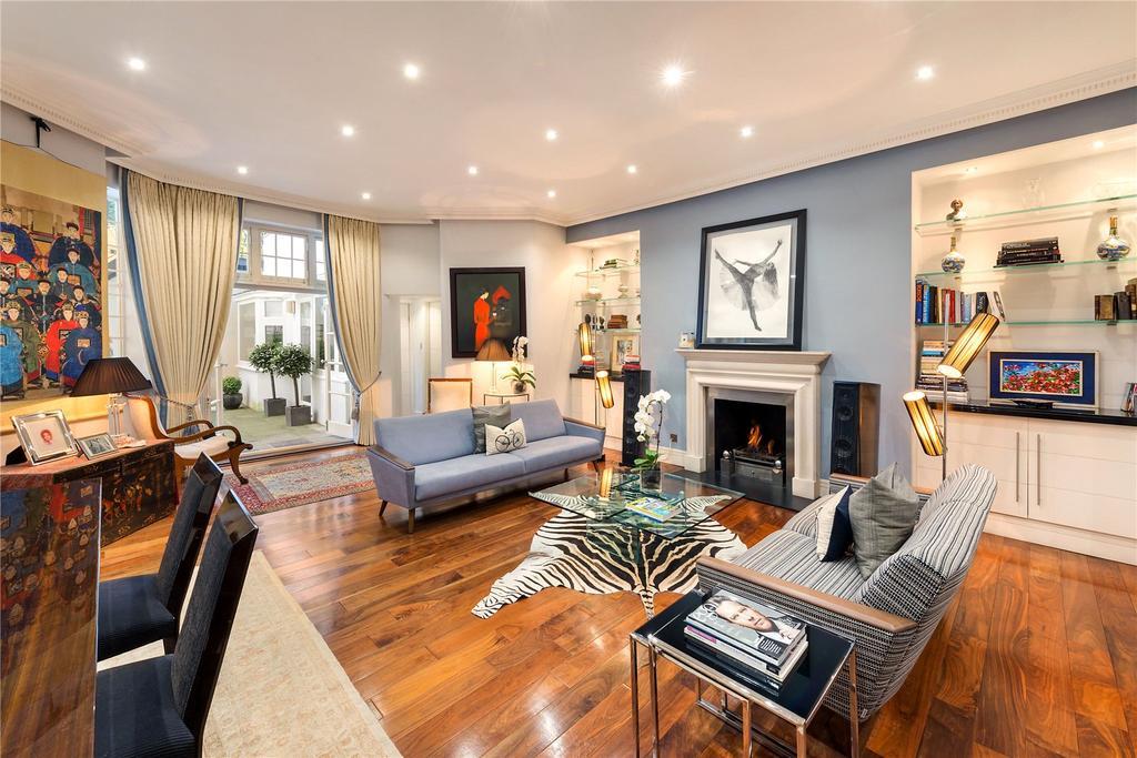3 Bedrooms Flat for sale in Ennismore Gardens, Knightsbridge